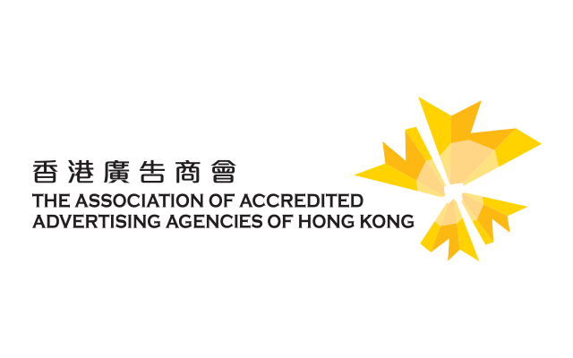 The Association of Accredited Advertising Agencies of Hong Kong