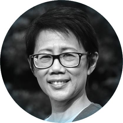 Christine Loh Kung Wai